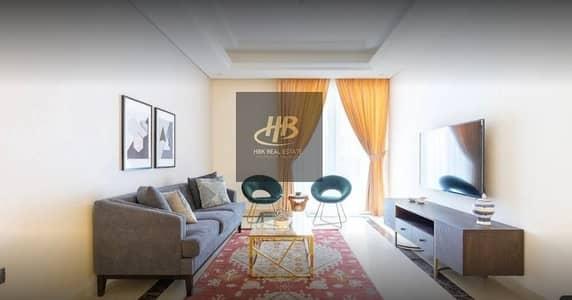 شقة 2 غرفة نوم للايجار في وسط مدينة دبي، دبي - Spacious 2BR plus maidsroom in Downtown