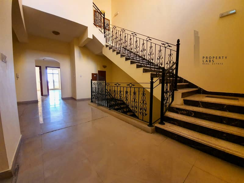 6BHK Villa + Maid Room - Al Muoor - Khalifa University