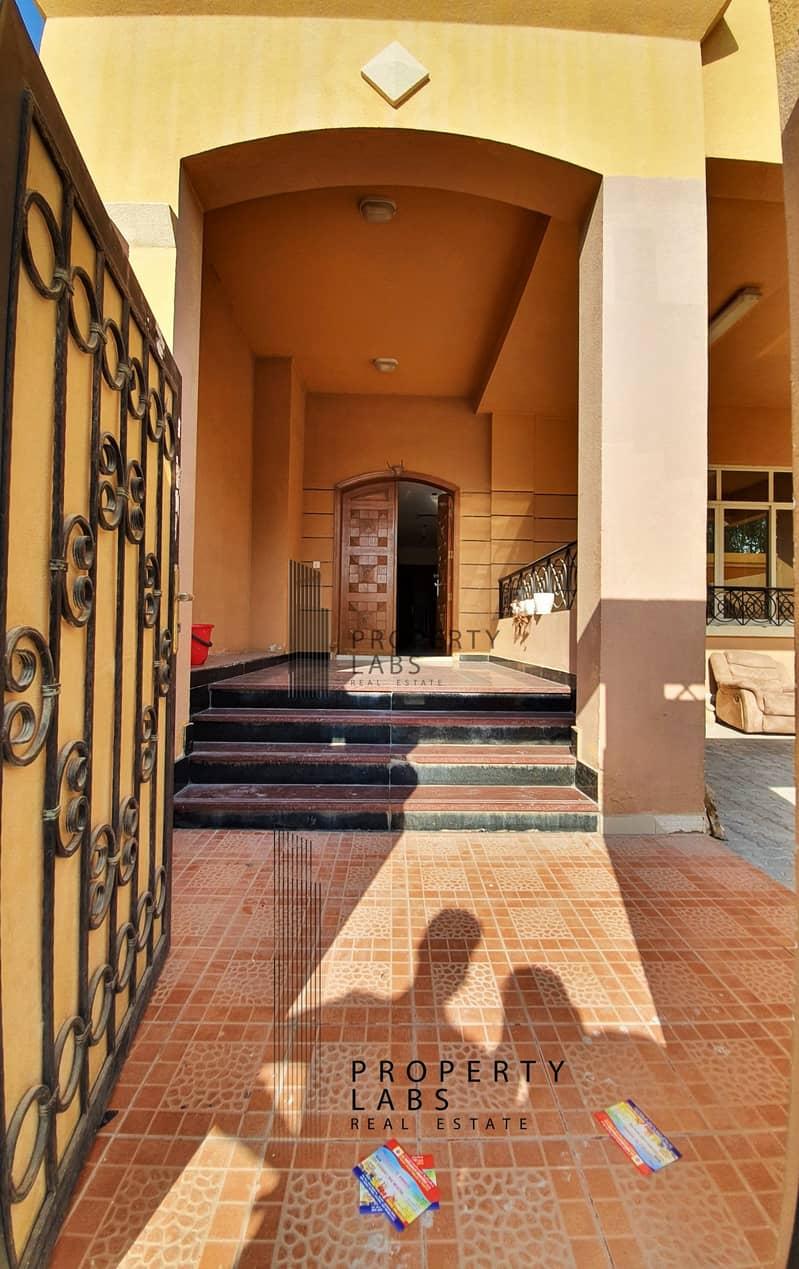 2 6BHK Villa + Maid Room - Al Muoor - Khalifa University