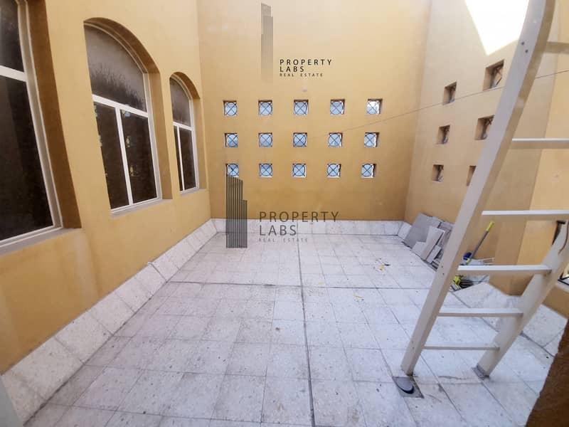 35 6BHK Villa + Maid Room - Al Muoor - Khalifa University
