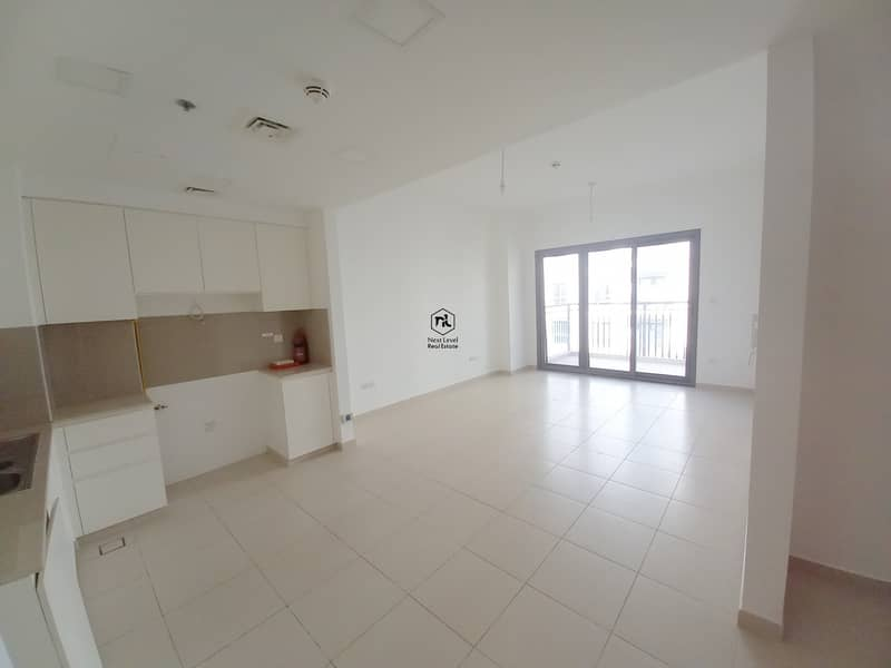 2 SPACIOUS LAYOUT | 2 BED ROOM | BALCONY+PARKING | ZAHRA APARTMENTS | TOWN SQUARE