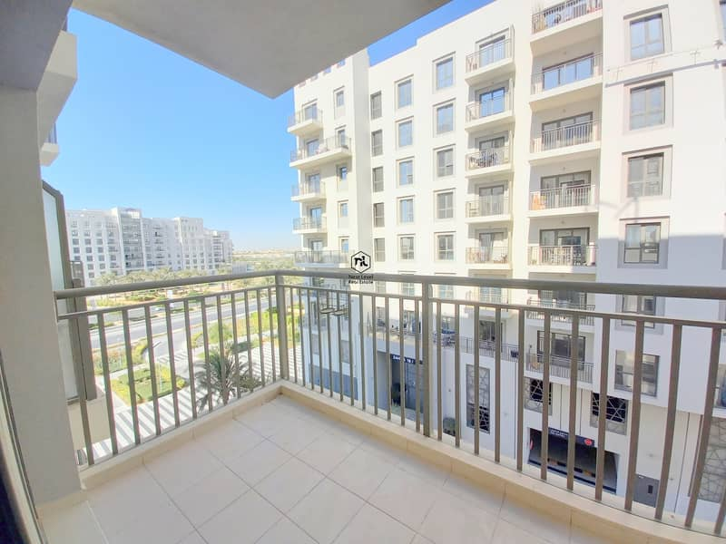 24 SPACIOUS LAYOUT | 2 BED ROOM | BALCONY+PARKING | ZAHRA APARTMENTS | TOWN SQUARE
