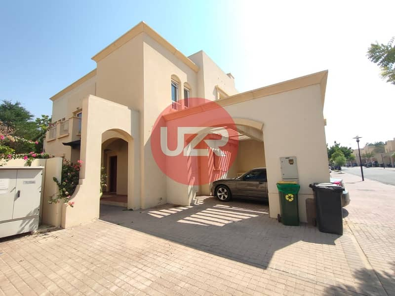 3Bedrooms + Maids | Type 2E |Pool & Park