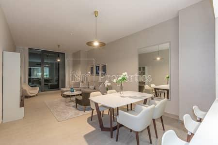 فلیٹ 2 غرفة نوم للايجار في دبي مارينا، دبي - Brand New Fully Furnished 2BHK with JBR/Sea view