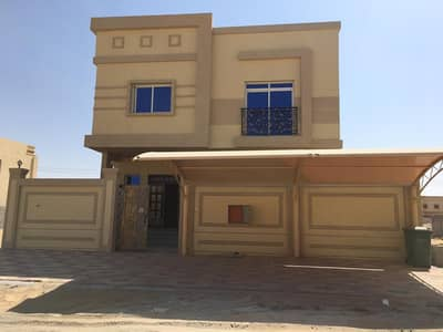 5 Bedroom Villa for Sale in Al Yasmeen, Ajman - We have more than 500 villas for sale and rent in all areas of Ajman at prices starting from 750 thousand dirhams, and there are lands and buildings, as well as villas for rent at prices starting at 45 thousand annually