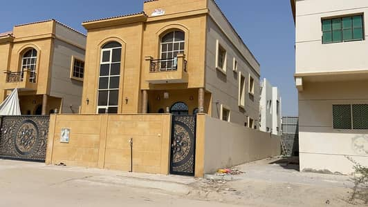 LAVISH BRAND NEW EUROPEN STYLE VILLA FOR LEASE IN AJMAN FOR- 75,000K YEALRY