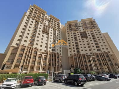 1 Bedroom Flat for Rent in Mussafah, Abu Dhabi - 1 B/R with 2 Baths and (Gym