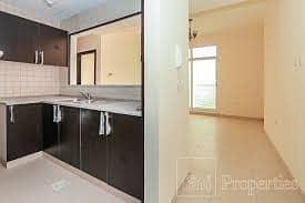 شقة في غنيمه كيو بوينت ليوان 2 غرف 38000 درهم - 4323746