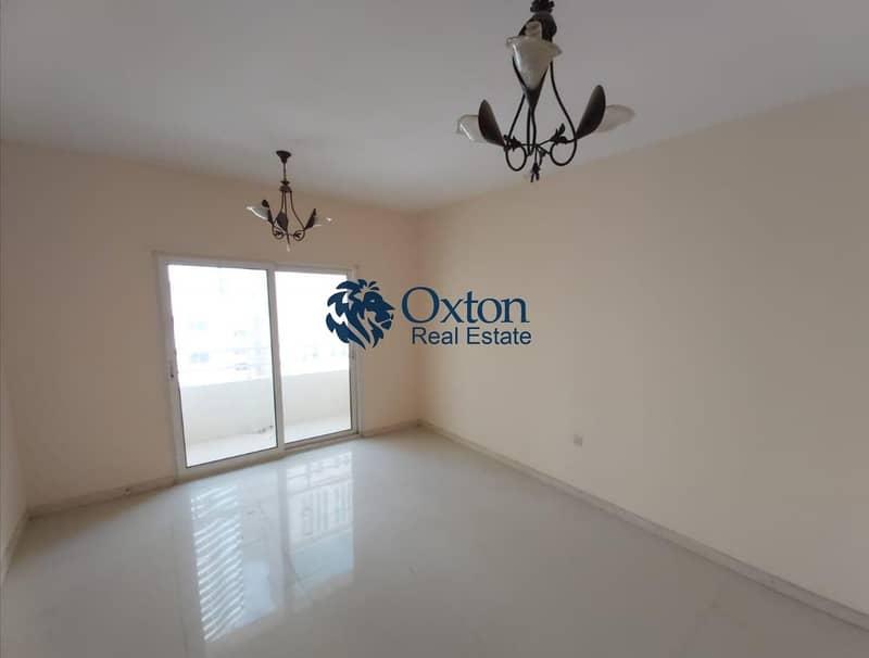 2 1bhk 25k balcony spacious flat