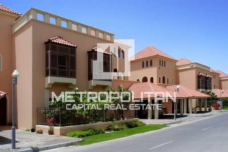 5 Bedroom Villa for Rent in Sas Al Nakhl Village, Abu Dhabi - Family Villa| Zero Commission| Flexible Payments