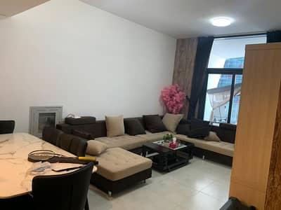 2 Bedroom Apartment for Sale in Dubai Silicon Oasis, Dubai - Brand Newe Pool View 2BR+2Parking Binghatti Star's