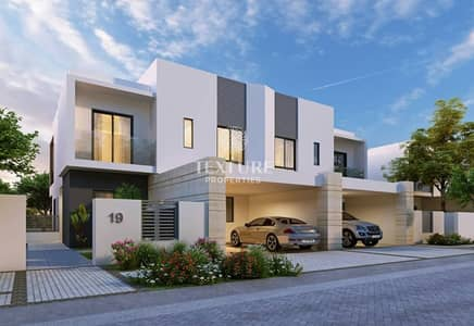 9 Bedroom Villa for Sale in Al Mamzar, Dubai - Build Your Own Dream Beach Front Villa in Mamzar