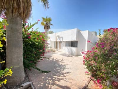 3 Bedroom Villa for Rent in Umm Suqeim, Dubai - Single Story | 3BR+Garden | Upgraded Kitchen