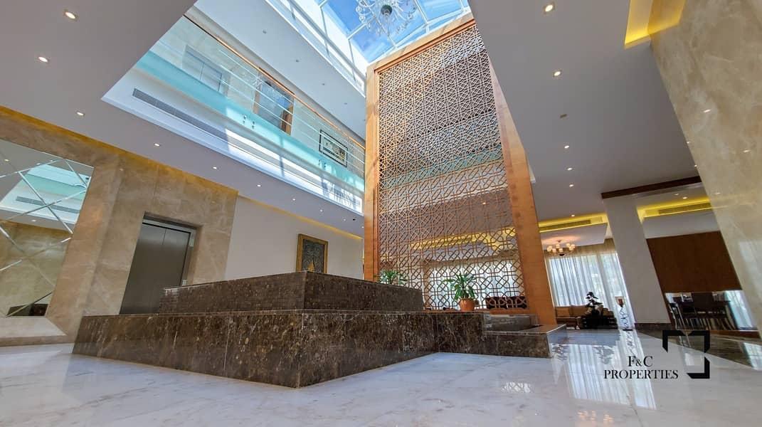 2 Luxury 6 Bed Mansion I Basement I Vacant I LIFT