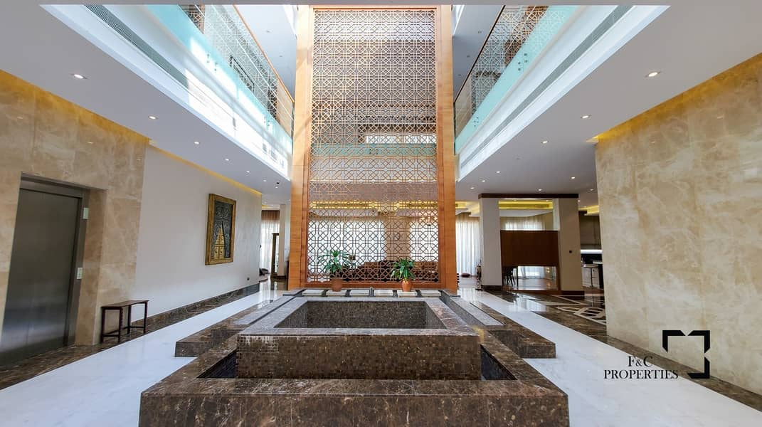 19 Luxury 6 Bed Mansion I Basement I Vacant I LIFT