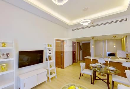 1 Bedroom Apartment for Sale in Jumeirah Village Circle (JVC), Dubai - BRAND NEW | EXQUISITE INTERIOR | ALLURING PARK VIEW