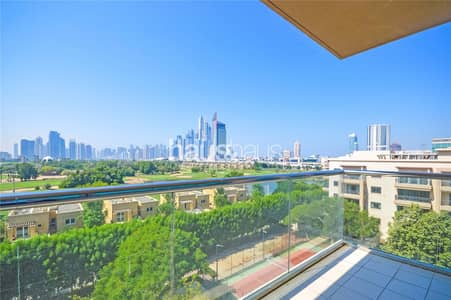 شقة 3 غرف نوم للبيع في ذا فيوز، دبي - Great Condition | 3 Bed + Maids | A Must See