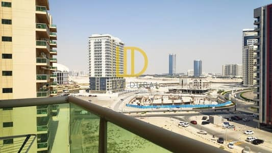 Studio for Rent in Dubai Sports City, Dubai - Vacant | With Balcony | Open View |Kitchen Equipped HL