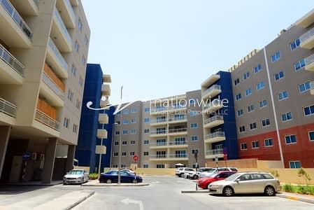 شقة 3 غرف نوم للبيع في الريف، أبوظبي - Well-maintained Type A Unit w/ Rent Refund