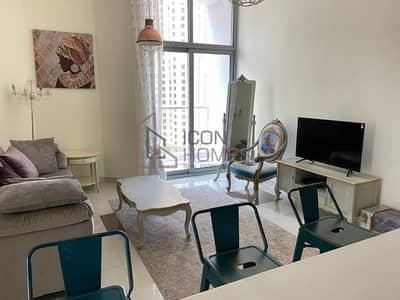 شقة 2 غرفة نوم للبيع في دبي مارينا، دبي - Spacious 2br| Fully Furnished | Best Price