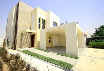 Pay in 3 years  1bed on GF   Golf course EMAAR