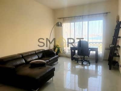 1 Bedroom Flat for Rent in Al Marjan Island, Ras Al Khaimah - Fully Furnished | Sea View | Walking Distance To The Beach
