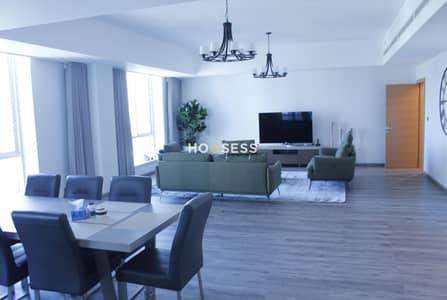 5 Bedroom Flat for Sale in Dubai Marina, Dubai - High Floor