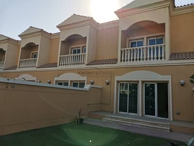 1 Bedroom Townhouse for Rent in Jumeirah Village Triangle (JVT), Dubai - 1 Bed in Immaculate Condition | Worth 2 Grab