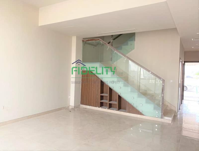 2 Rent To Own| Pay 10% & Move In| Single Row End Unit Brand New