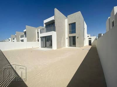3 Bedroom Villa for Rent in Dubai South, Dubai - Great Finish|Close To Pool+Park|View Now