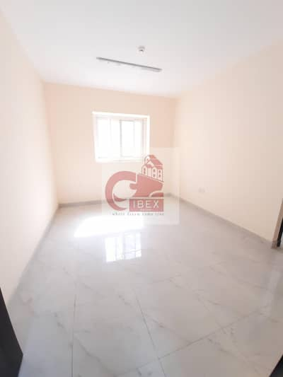 Brand new 2 bhk apartment with 1 bathroom in just 25k in muwaileh