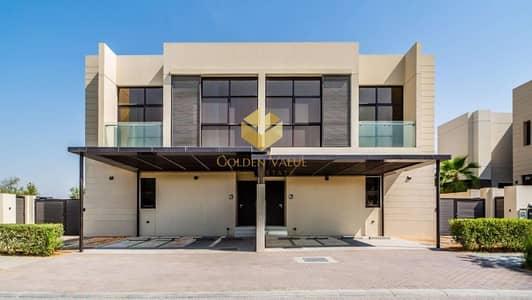 4 Bedroom Villa for Sale in DAMAC Hills (Akoya by DAMAC), Dubai - luxuries 3 Bed villa  | Park view |prime location