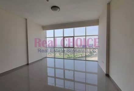 Studio for Rent in Jumeirah Village Circle (JVC), Dubai - Huge Studio   High Floor   4 Cheques