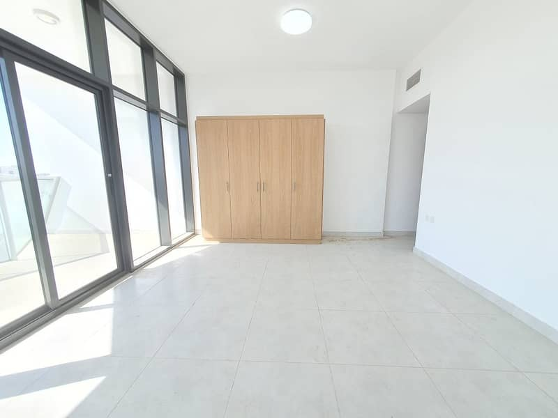 Brand New Spacious And Bright 2BR With Study