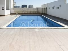 شقة في بناية النهدة 2 النهدة 2 غرف 30000 درهم - 4034035