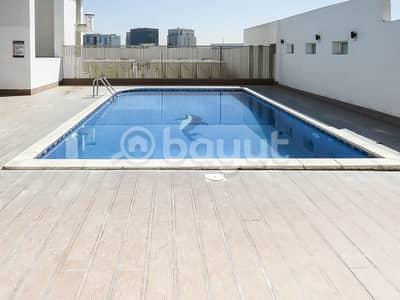 فلیٹ 3 غرف نوم للايجار في النهدة، الشارقة - شقة في بناية النهدة 2 النهدة 3 غرف 45000 درهم - 4034035