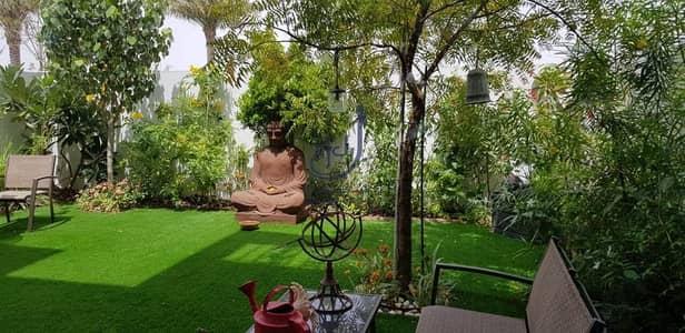 3 Bedroom Villa for Rent in Mudon, Dubai - SINGLE ROW   TYPE A  Arabella 1