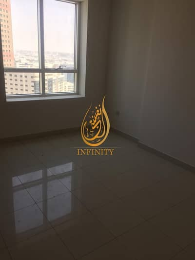 Awesome 2bhk both master rooms on main buhaira corniche in 35k only