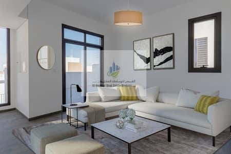 4 independent rooms Sama Majlis without service fees for life