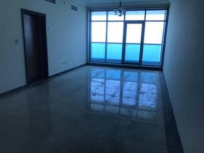 شقة 3 غرف نوم للبيع في كورنيش عجمان، عجمان - ثلاث غرف وصاله  دوبلكس اطلاله بحرية في ابراج كورنيش ريزيدنس بأقساط 7 سنوات و مقدم 5%