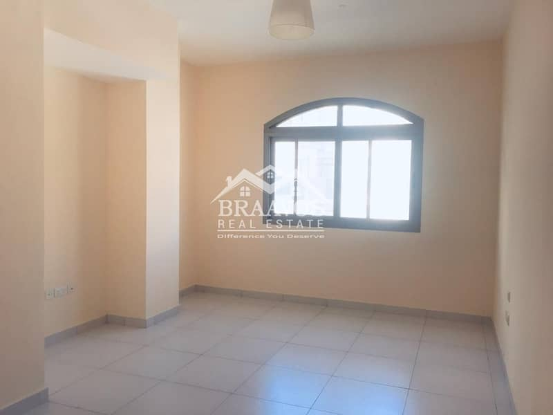 Well Maintained | 2B/R + Maid Room Apartment