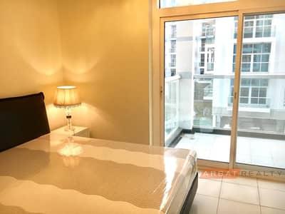 1 Bedroom Apartment for Sale in Dubai Studio City, Dubai - Full facilities