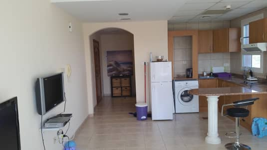 EXCELLENT STUDIO APARTMENT IN GREEN COMMUNITY