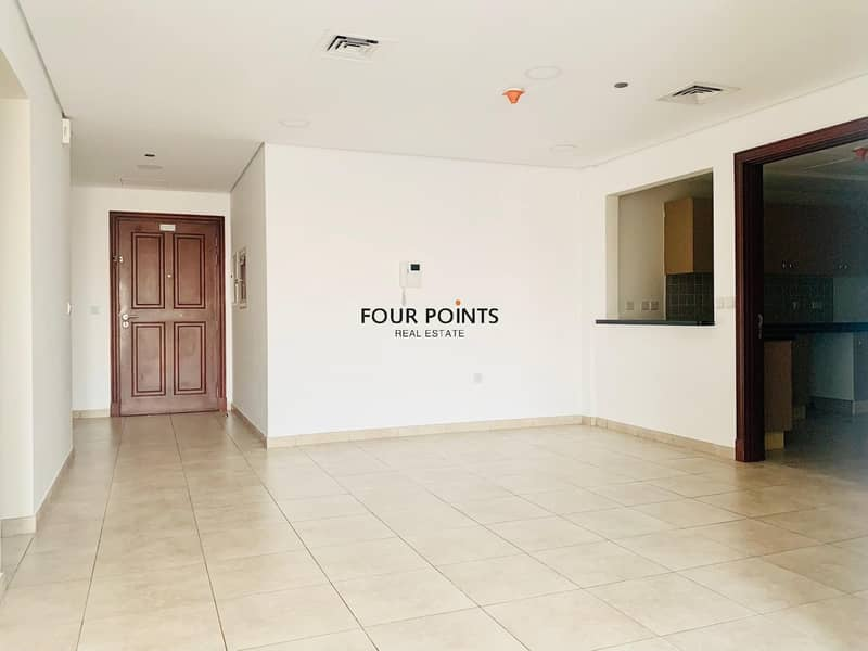 European |Canal Residence | 2BR | Sports City