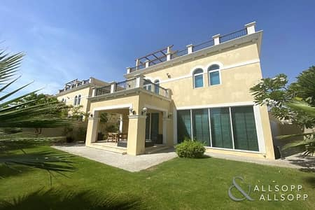 4 Bedroom Villa for Sale in Jumeirah Park, Dubai - Great Location | 4 Beds Nova | District 9