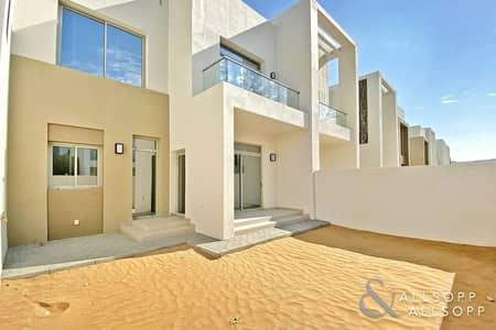 تاون هاوس 3 غرف نوم للبيع في المرابع العربية 2، دبي - Brand New | 3 Bedroom + Maids | Type 1