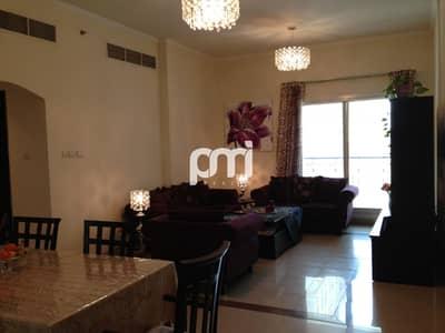 شقة 2 غرفة نوم للبيع في المدينة العالمية، دبي - Huge Size | 2 Balconies | Rented
