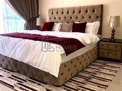 Studio for Rent in Dubai Sports City, Dubai - Brand New Studio @ AED 2