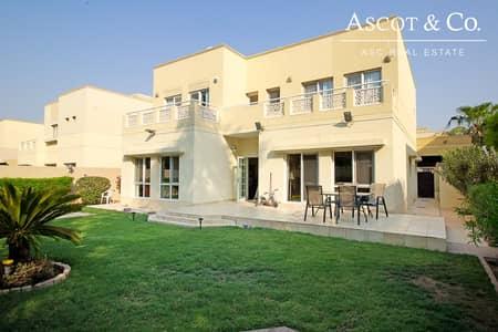 فیلا 4 غرف نوم للايجار في السهول، دبي - | Extended | Upgraded | Close to Pool  |