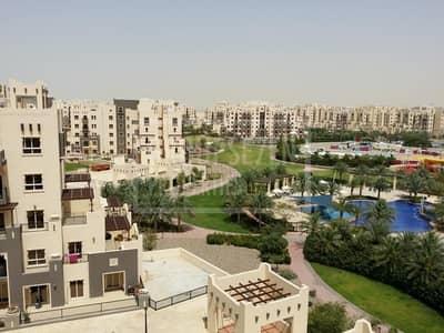 Studio for Rent in Remraam, Dubai - Cheapest Studio Apt in Remraam Al Thamam for Rent